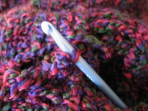 Crochet by Liz Lawley