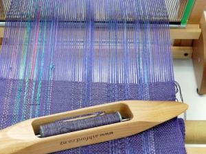 Weaving by Jane Nearing