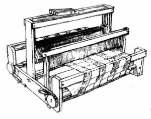 table-loom