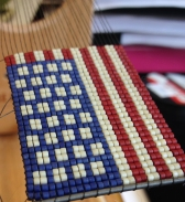 flag-on-the-loom