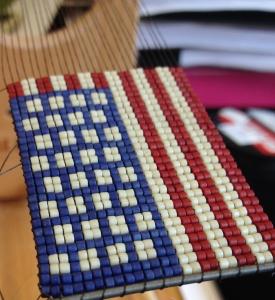flag-on-the-loom